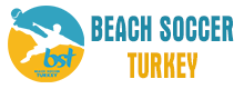 Beach Soccer Turkey